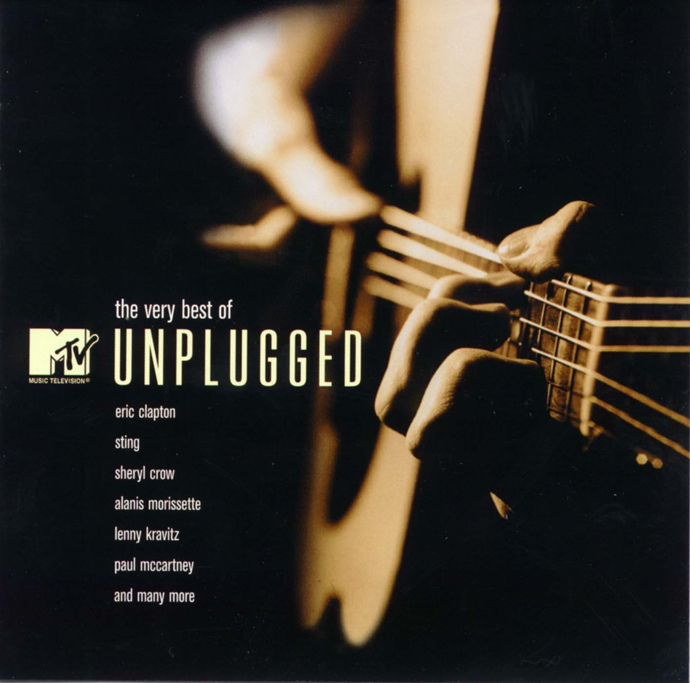 Discompletas the very best of mtv unplugged for Very best images