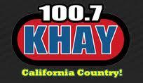KHAY FM 100.7