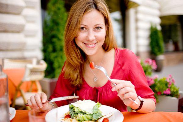 Konsumsi 8 Makanan Ini Agar Kamu Gak Cepat Lapar [ www.BlogApaAja.com ]