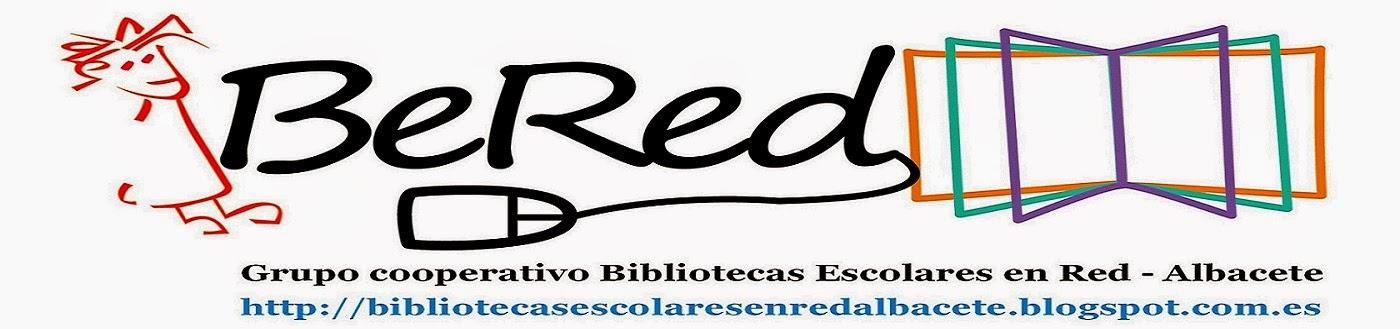 Bibliotecas escolares en red - Albacete