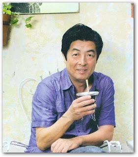 Chang Sung Kim en Vecinos en Guerra