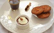 המלצה: עוגיות שוקולד קפה