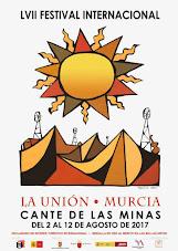 CONCURSOS CANTE, GUITARRA, BAILE, INSTRUM FLAM. 57 FESTIVAL INT CANTE MINAS