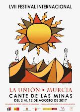 BASES CONCURSOS CANTE, GUITARRA, BAILE, INSTRUM FLAM. 57 FESTIVAL INT CANTE MINAS - HASTA 01 JUNIO