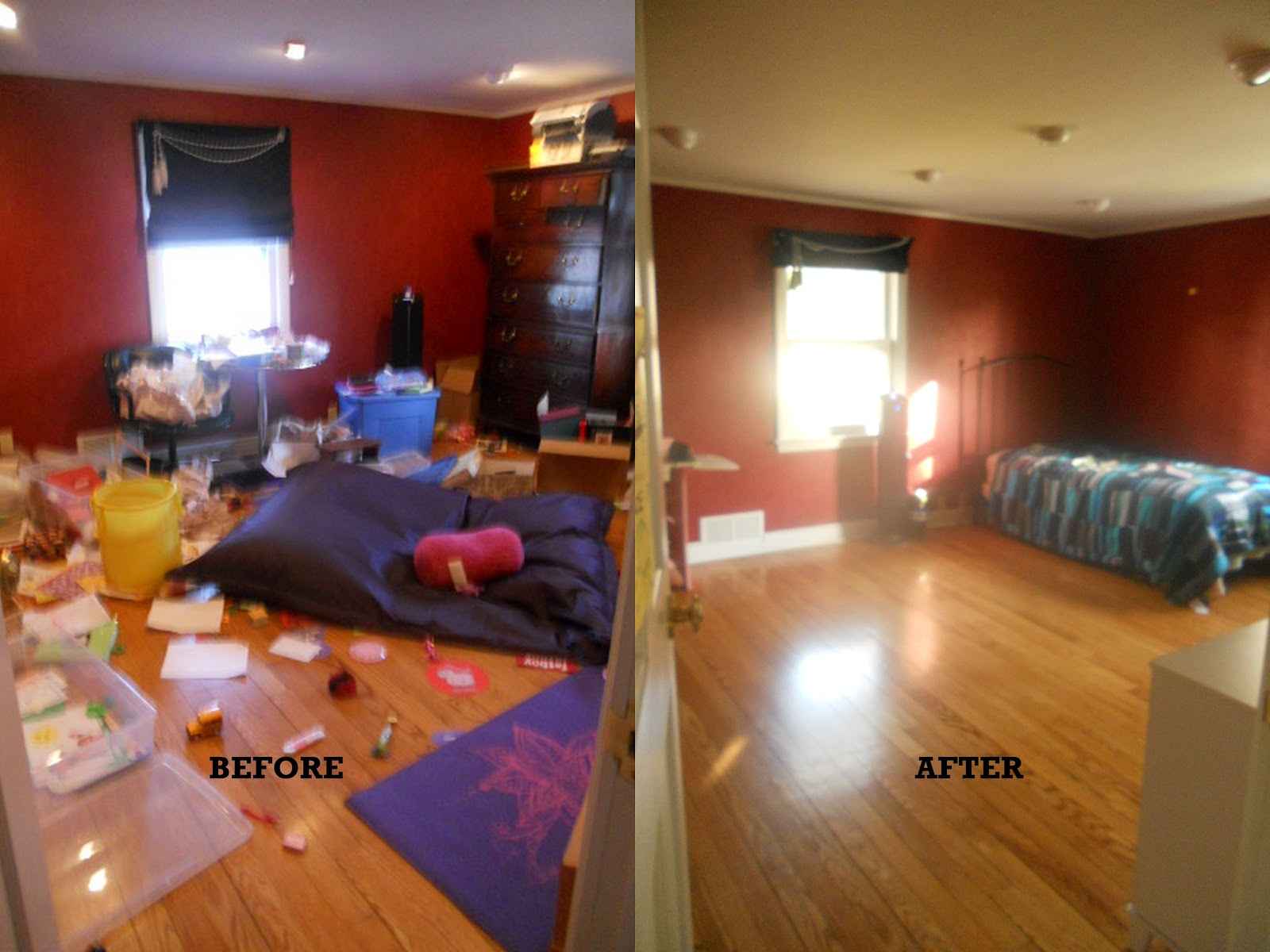 clean room before and after random handprints a nyc mom blog live