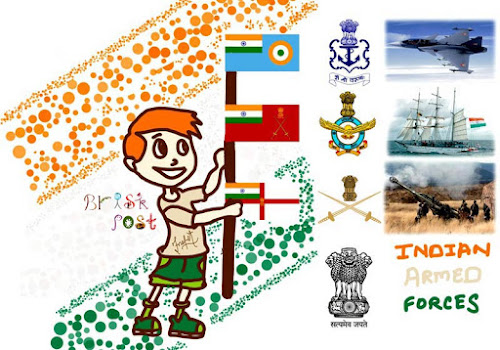 Indian Armed Force