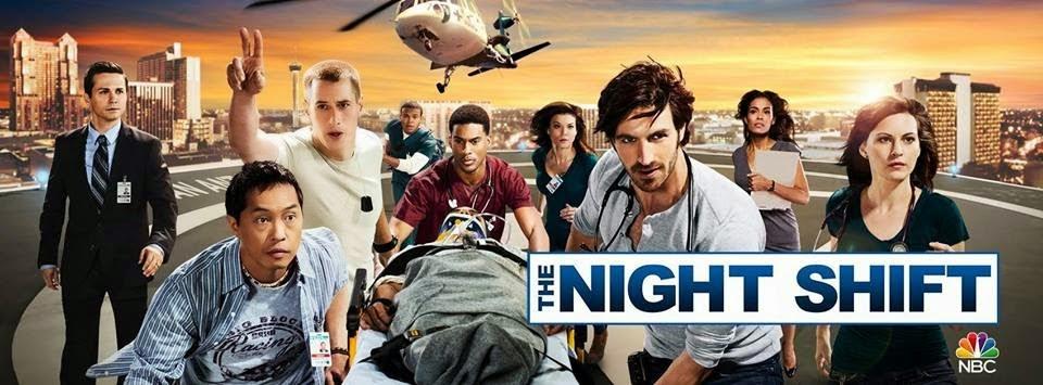 Assistir The Night Shift Dublado 2 Temporada Online