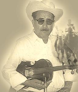 """Leonardo Yañez """"El Nano"""""""