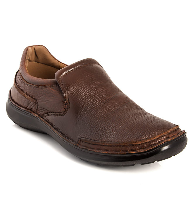 Hush Puppies Mens Cambridge Shoe Brown Hook Of The Day