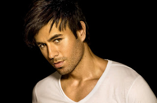 Enrique Iglesias Singer Music HD Wallpaper