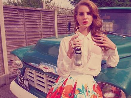 #listen: Lana Del Rey causing controversy by releasing Cola (A.K.A. Pussy) as next single!