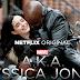 Tráiler oficial de Jessica Jones