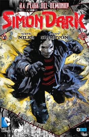 Simon Dark 2 - La plaga del demonio
