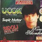 CD Musik Pop Tapanuli Utcok (Korem Sihombing)