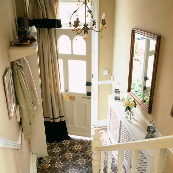 New Home Interior Design Step Inside An Edwardian Family