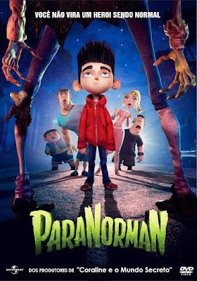 ParaNorman - BDRip Dual Áudio