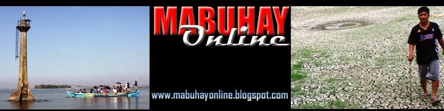 Mabuhay Online