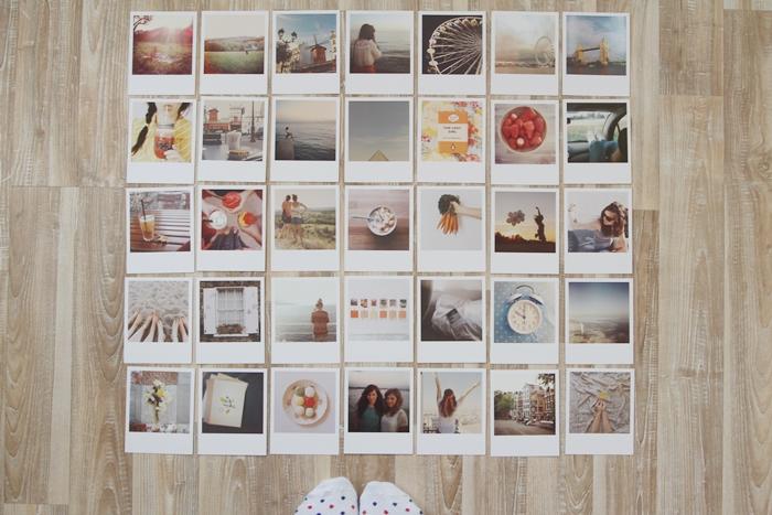 Originelle idee instagram origrami photo idea for Instagram name ideen