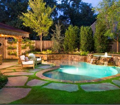 Diseño de Jardines: Diseño de Jardines