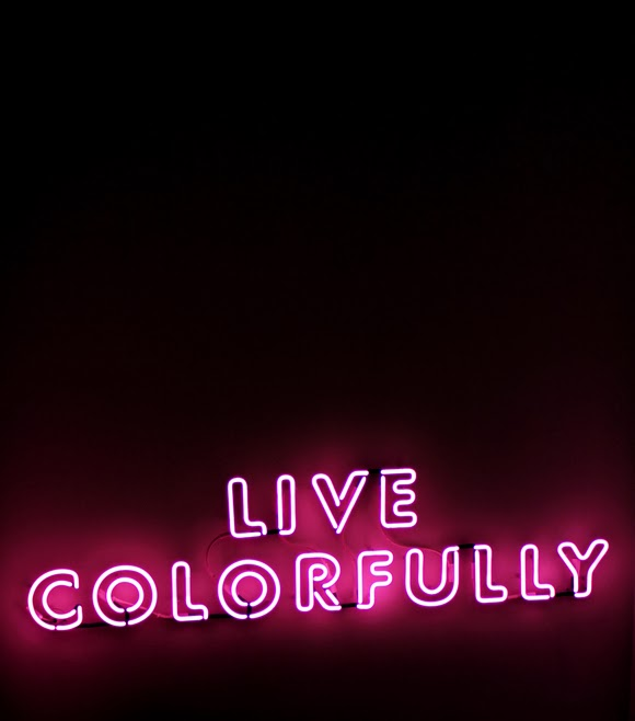 live colorfully everywhere with - photo #24