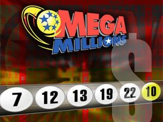 Mega Millions Numbers