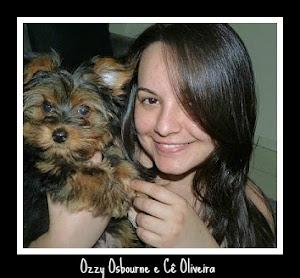 Ozzy Osbourne da Silva