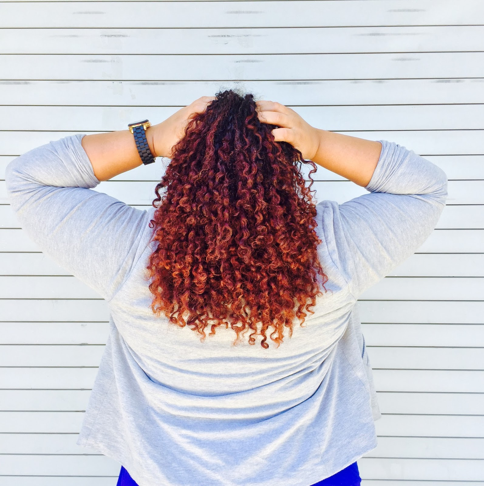 The mane objective how to get the perfect wash and go curls on how to get the perfect wash and go curls on natural hair urmus Choice Image