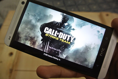 Download Call Of Duty: Strike Team Full APK