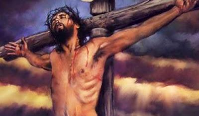 Ο πάπας Φραγκίσκος δηλώνει την αποτυχία του Χριστού πάνω στο Σταυρό!