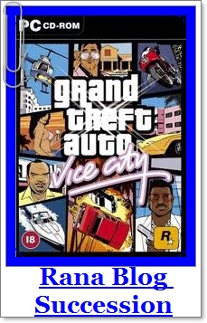 SAVEGAME TAMAT GTA VICE CITY PC