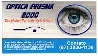 ÓTICA PRISMA 2000