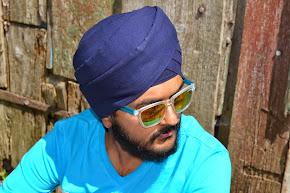 Harpreet Singh Bola