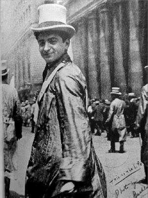 Irving Berlin Israel Baline