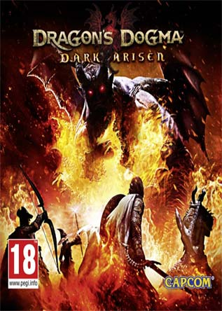 Dragons Dogma Dark Arisen Download for PC Repack