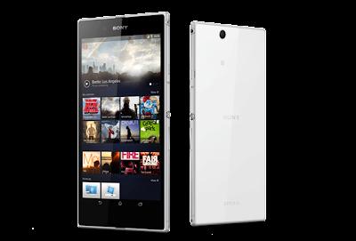 Harga dan spesifikasi Sony Xperia C