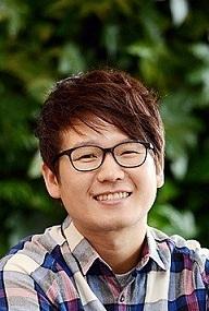 Biodata Kim Kang Hyun pemeran Sung-Joon