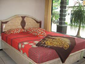 Spring Bed ( 1 Room )