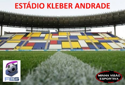 estadio kleber andrade