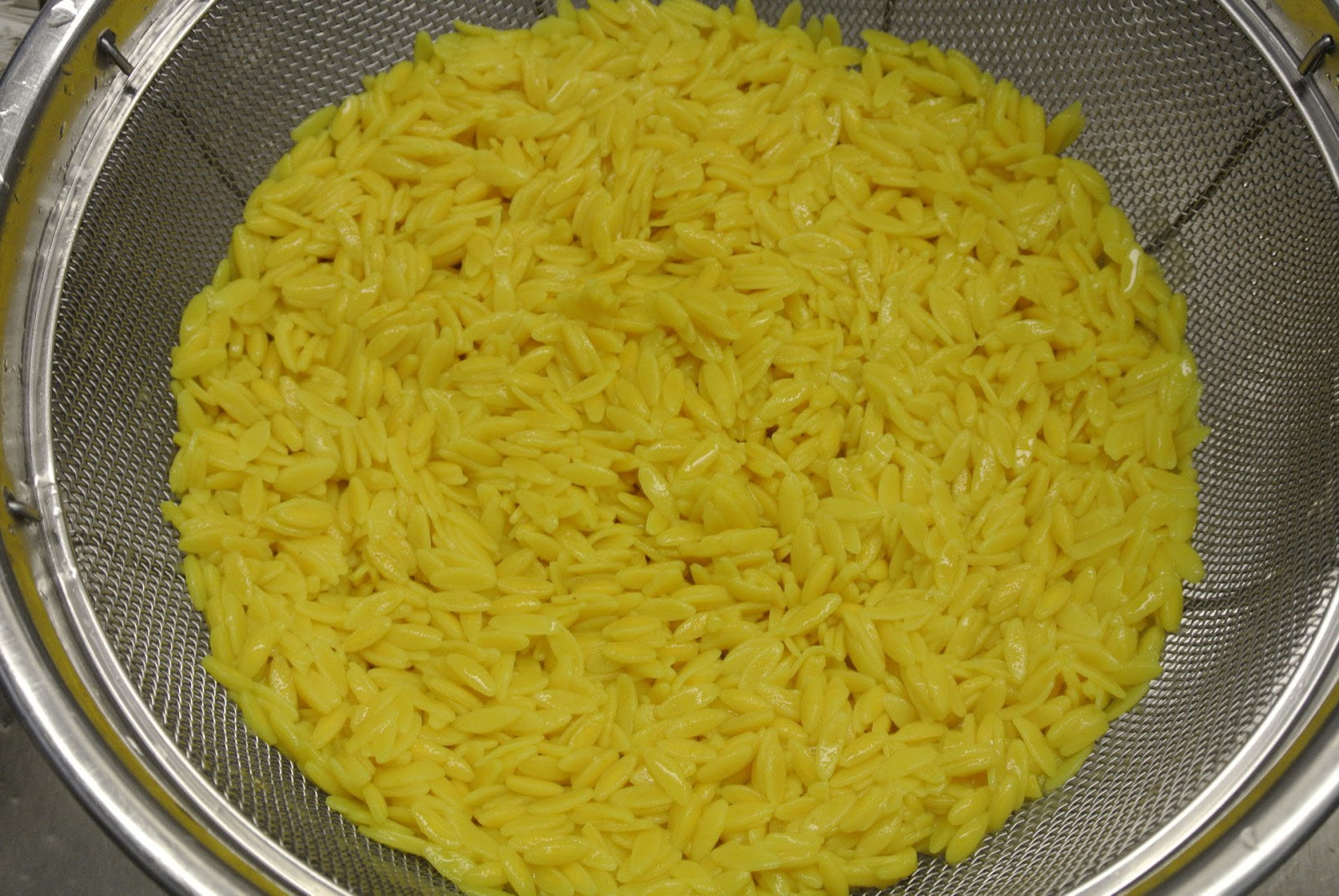 how to cook orzo in microwave