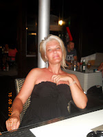 cristina madlena, single woman (44 yo) looking for man date in Romania