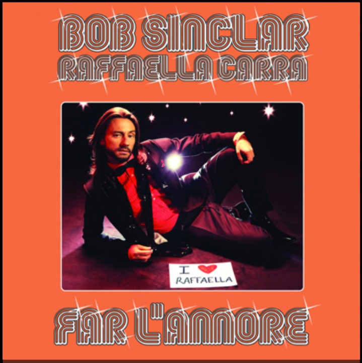 Far l amore bob sinclar lyrics