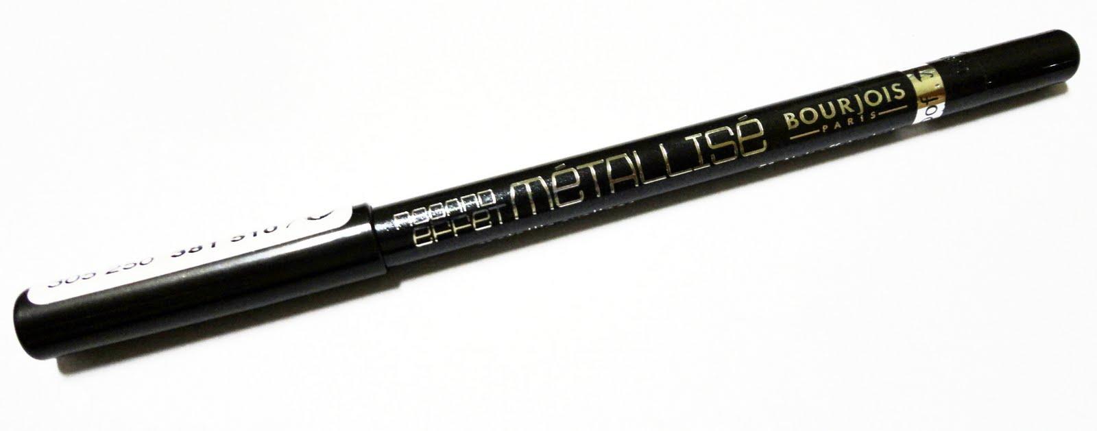 Makeup anyway resenha l pis regard m tallis noir effet for Miroir noir review