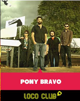 concierto Pony Bravo Valencia