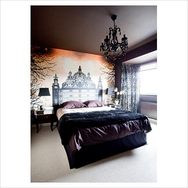 Wall Murals for the Master Bedroom. Posted by: photomural on: November