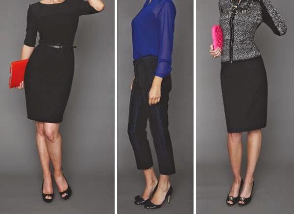Gaya Terbaru Model Baju Kerja Karyawan Wanita 3