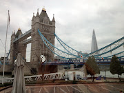 . to a meeting at a venue practically under Tower Bridgegreat view! (img )