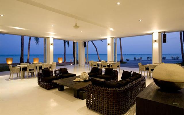 Palm House Din Koh Samui  Thailanda
