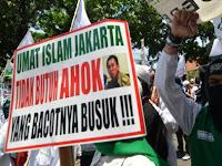 Politisi PKS : Saya Akan Siap Tempur Kalau Masalah Ibadah Sudah Diganggu