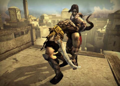 Free Download Games Prince Of Persia 3 The Two Thrones Full Version