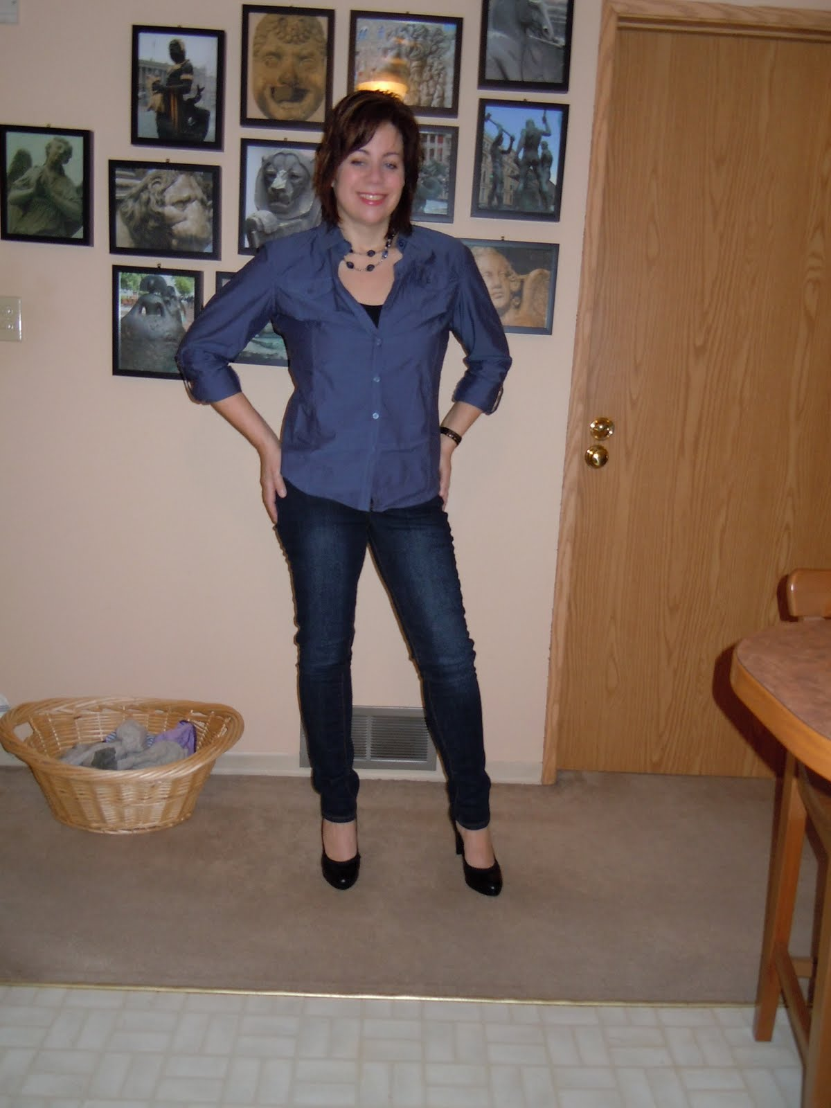 Living Well / Eating Well after VSG: From Size 26 to Size 8 Jeans ...